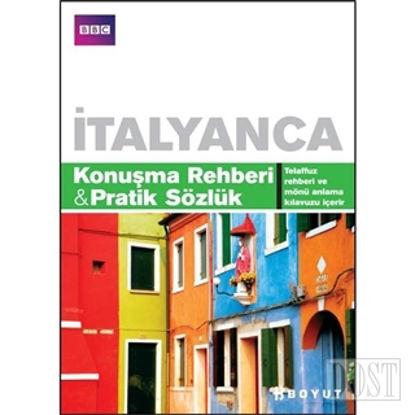 İtalyanca Konuşma Rehberi ve Pratik Sözlük