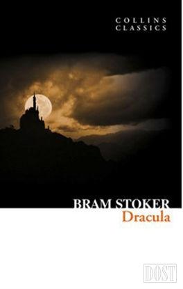 Dracula (Collins Classics)