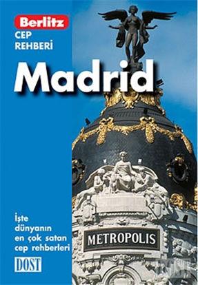 Madrid (Cep Rehberi )