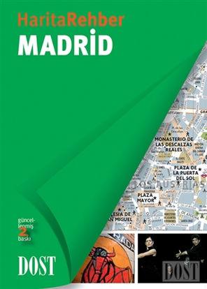 Harita Rehber - Madrid