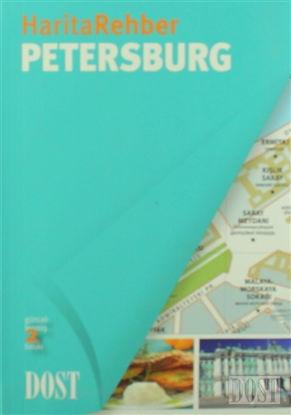 Petersburg - Harita Rehber