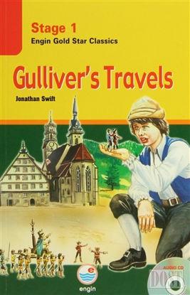 Stage 1 - Gulliver's Travels (Cd Hediyeli)