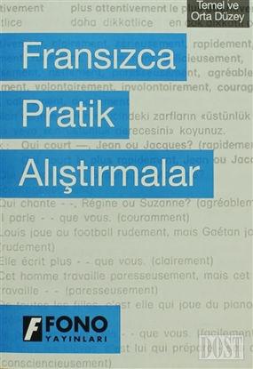Fransızca Pratik Alıştırmalar