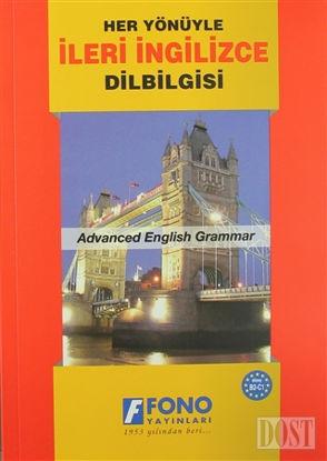 (Her Yönüyle) İleri İngilizce Dilbilgisi