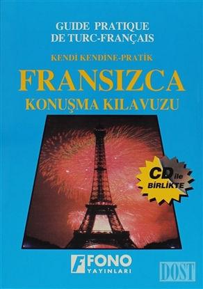Fransızca Konuşma Kılavuzu (CD'li)