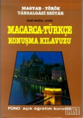Macarca Konuşma Kılavuzu