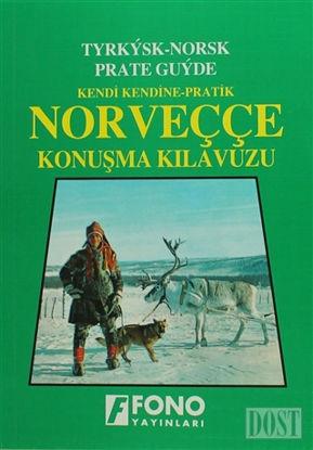 Norveççe Konuşma Kılavuzu