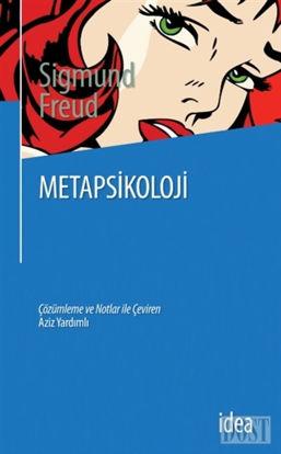 Metapsikoloji