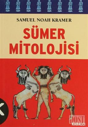 Sümer Mitolojisi