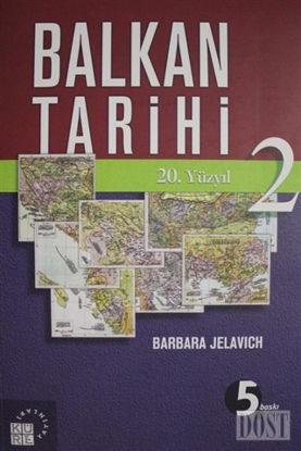Balkan Tarihi - 2
