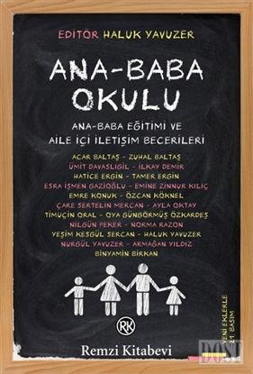 Ana-Baba Okulu