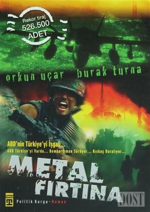 Metal Fırtına