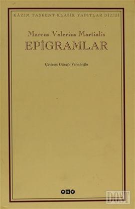 Epigramlar