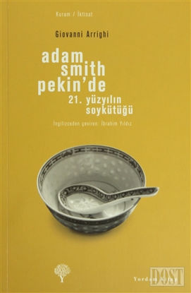 Adam Smith Pekin'de