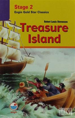 Stage 2 Treasure Island