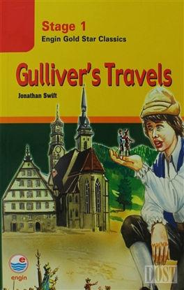 Stage 1 - Gulliver's Travels