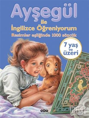 Ayşegül ile İngilizce Öğreniyorum