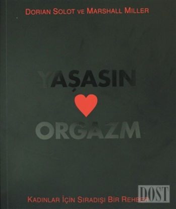 Yaşasın Orgazm