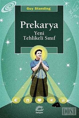 Prekarya