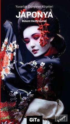 Yuvarlak Dünyanın Köşeleri: Japonya