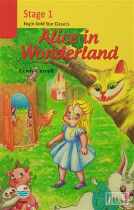 Alice in Wonderland (Stage 1)
