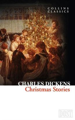 Christmas Stories (Collins Classics)