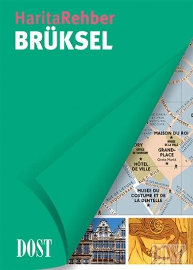 Harita Rehber Brüksel