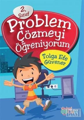Problem Çözmeyi Öğreniyorum (2. sınıf)