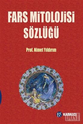Fars Mitolojisi Sözlüğü
