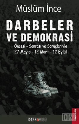 Darbeler ve Demokrasi