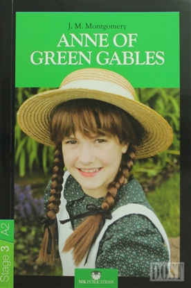 Anne Of Green Gables - Stage 3