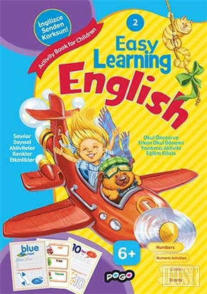 Easy Learning English 2