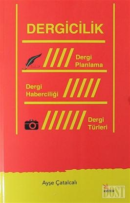 Dergicilik