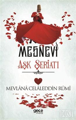 Aşk Şeriatı - Mesnevi