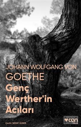Genç Werther'in Acıları (Fotoğraflı Klasikler)