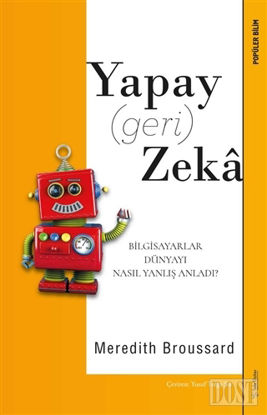 Yapay (Geri) Zeka