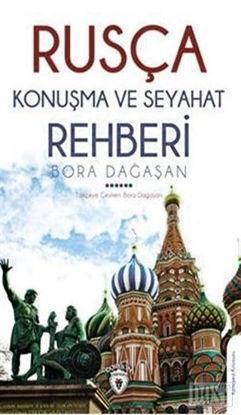 Rusça Konuşma ve Seyahat Rehberi