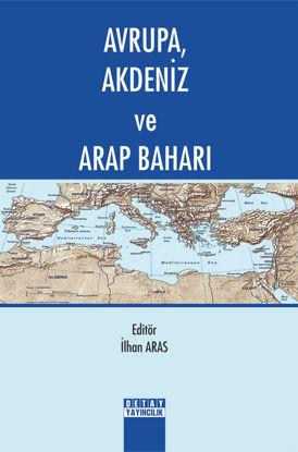 Avrupa Akdeniz ve Arap Baharı resmi