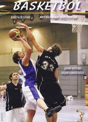 Basketbol resmi