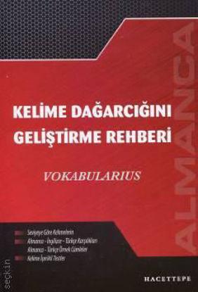 Almanca Kelime Dağarcığını Geliştirme Rehberi resmi