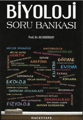 Biyoloji Soru Bankası resmi