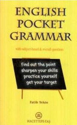 English Pocket Grammar resmi