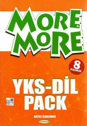 More&More Lys-5 Pack resmi