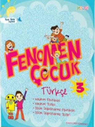 Fenomen Çocuk 3. Sınıf Türkçe resmi