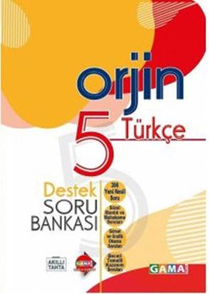 Orjin 5 Türkçe Destek Soru Bankası resmi