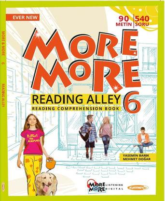 6.Sınıf More More Readıng Alley resmi