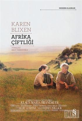 Afrika iftli i