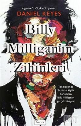 Billy Milligan n Zihinleri