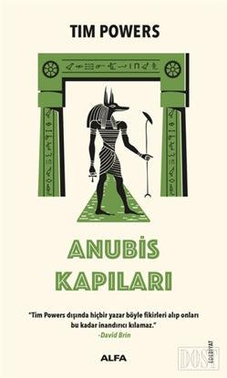Anubis Kap lar