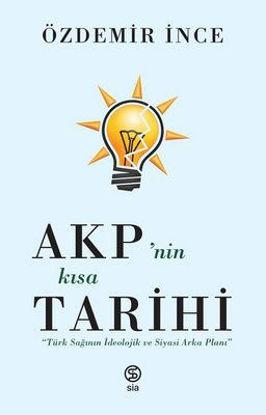 Akp'Nin Kısa Tarihi resmi